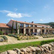 Mathieu Pacaud ré-ouvrira le 18 juin – La Table de la Ferme – au Domaine de Murtoli en Corse