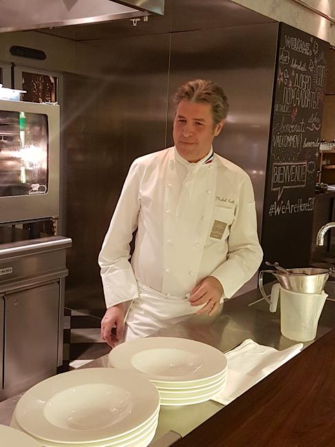 haute cuisine w h 244 tel verbier michel roth et franck giovannini rejoignent l 233 quipe des chefs