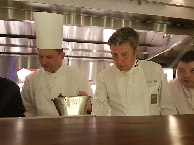 Haute Cuisine W H 244 Tel Verbier Michel Roth Et Franck