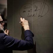 """Massimo Bottura va développer ses """"community kitchens"""" destinées aux plus défavorisés aux États-Unis grâce à une subvention de la Fondation Rockfeller"""