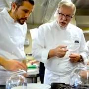 Vidéo : L'Oustau de Baumanière valorise le savoir-faire des artisans locaux
