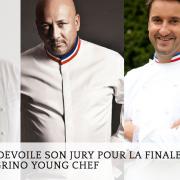 San Pellegrino Young Chef – Vous avez jusqu'au 30 avril pour vous inscrire