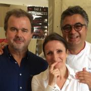 C'est Off… C'est Cuisine… C'est d'Actualité… #108