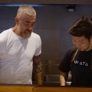 """Alex Atala – sa """" Perfect Journey """" à Tokyo by TUMI – Vidéo de son voyage au pays du soleil levant"""