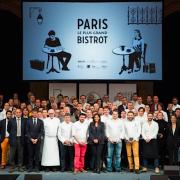"""Paris célèbre ses Bistrots – 100 ont obtenu la Médaille de la Ville – Ils sont les """" véritables symboles de l'identité de Paris """""""