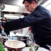Abécédaire du chef Michel Sarran … Jury de Top Chef et étoilé !