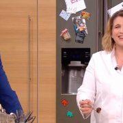 Stéphanie Le Quellec et Jérôme Anthony retirés de l'antenne – M6 n'arrive pas à séduire le public avec ses émissions de cuisine en journée