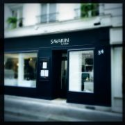 Savarin, Paris : nouvelle table dans le 7e