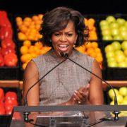 L'administration Trump ne suivra pas le programme de lutte contre l'obésité de Michelle Obama