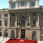 Hôtel Dieu à Lyon, les premières images du bâtiment où sera installée la Cité de la Gastronomie