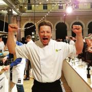 Jamie Oliver va ouvrir en Islande à Reykjavik le 17 juin prochain … Utilisera t'il le saumon d'élevage local ?