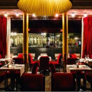 Success-story … les Costes à Paris et bientôt à Abu Dhabi …