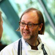Diversification – Le chef Wylie Dufresne crée Du'S à New York – des Donut's signature