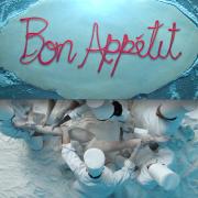 Bon Appétit – la dernière vidéo très FOOD de Katy Perry – à dévorer !