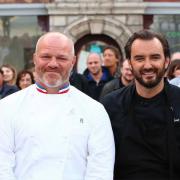 Philippe Etchebest et Cyril Lignac bientôt côte à côte dans une nouvelle émission ?