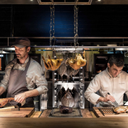 The Chop Chop Club – la nouvelle table de Paul Pairet à Shanghai – Un concept innovant !