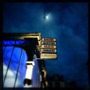 Clermont-Ferrand: Le Rallye, Le Quillosque