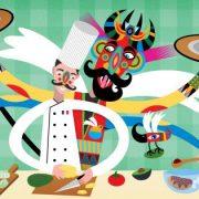 ¡Qué Gusto! Goûtez les couleurs du Mexique jusqu'au 25 juin… à Paris
