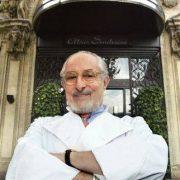 La disparition du chef Alain Senderens, laisse la cuisine française orpheline