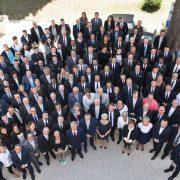 La deuxième Assemblée Générale de l'association Ô Service – des talents de demain s'est tenue le 26 juin dernier au Pavillon Dauphine