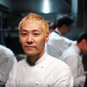 Kei Kobayashi ré-interprète son plat signature en version Roll pour Sushi Shop