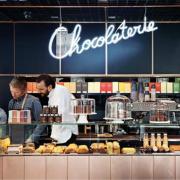 Une nouvelle Chocolaterie Cyril Lignac à Paris… dans le quartier Saint-Germain