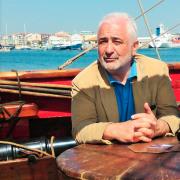 Guy Savoy – la nouvelle star locale de Sète