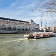 Les utilisateurs de Booking.com ne classent pas Paris comme ville de gastronomie