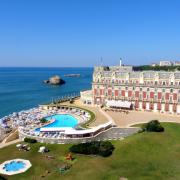 Avenir incertain pour l'Hôtel du Palais à Biarritz