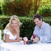 Le Chef Christophe Leroy va ouvrir un restaurant Vegan en compagnie de Pamela Anderson pour l'été