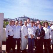 » Tous au Restaurant » et Gourmetditerranée ensemble à Marseille