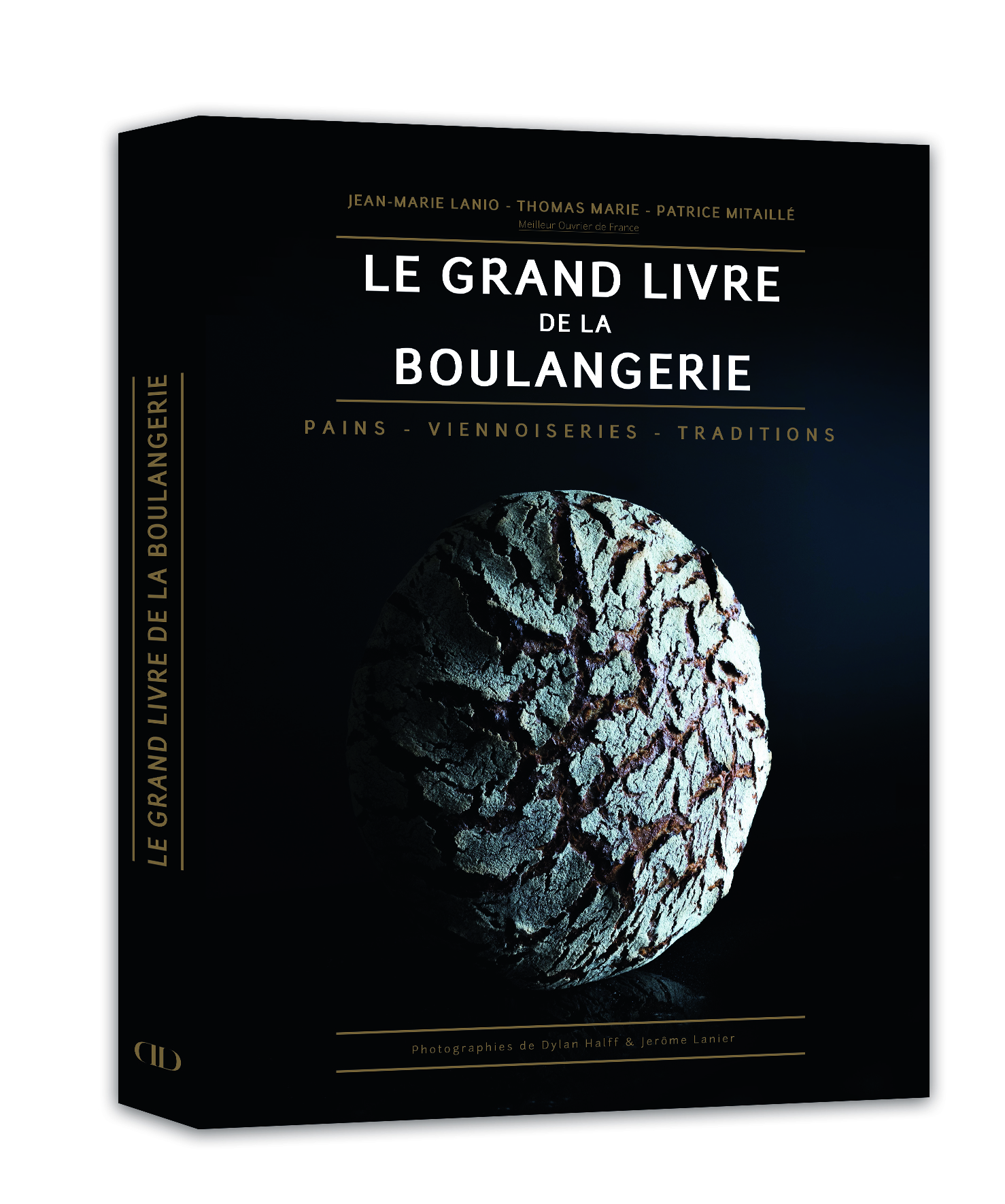 Le grand livre de la boulangerie pains viennoiseries for Le grand livre du minimalisme