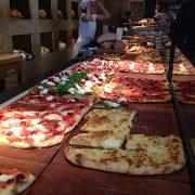Londres – À Soho, Princi Spirito di Milano – l'Italie dans l'assiette