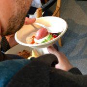 Food&Sens au coeur de la scène gastronomique Finlandaise à Taste of Helsinki