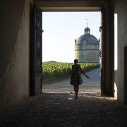 Dîner des Grands Crus à Château Latour