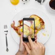 Food Porn – et si à partir de la photo de votre plat, vous obteniez une recette ?