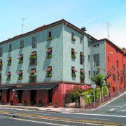 Arzak dans le Pays Basque va changer de peau – » Notre cuisine est moderne, nous voulions que notre façade soit de même «