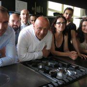 Amazon soutient – Cuisine mode d'emploi(s) – écoles de formations signées Thierry Marx