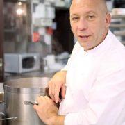 Franck Putelat prendra les cuisines du Musée de la Romanité à Nîmes