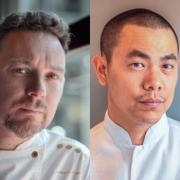 André Chiang et Albert Adrià cuisineront ensemble à Singapour le 2 août prochain