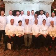 Les chefs des Chefs d'États réunis au Canada pour le G20 de la Gastronomie