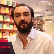 Cyril Lignac explique le pourquoi de » Gourmand/Croquant » est devenu culte !