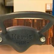 Mauviel – la Passion du cuivre au service des chefs