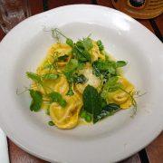 Londres –Jamie's Italian un équilibre culinaire bien dosé