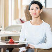 Meryem Cherkaoui ferme son restaurant à Marrakech au Mandarin oriental le 31 juillet, elle en explique les raisons