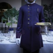 Louis XIV, le Roi de Feu – Ce soir dîner signé A Ducasse pour assister au Feu d'Artifice dans le Château de Versailles