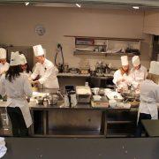85% des diplômés des écoles hôtelières suisses trouvent un emploi après leurs études