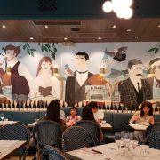 Le Garçon Saigon – La cuisine du chef Bao La à Hong Kong