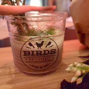 BIRD'S … les chefs Julien Lavigne et Jeremy Tourret ont créé » The » rôtisserie de Bangkok