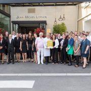 La Côte Saint-Jacques de Jean-Michel Lorain Classé 5 étoiles